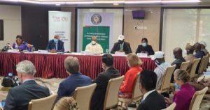 Bilan de la mission de la Francophonie au Niger après les Présidentielles et législatives (3)