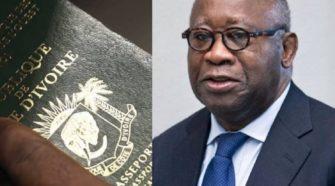 Côte d'ivoire, les passeports de Laurent Gbagbo sont délivrés, et après