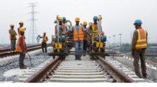 Nigeria/Transport: le chemin de fer Lagos-Ibadan bientôt fonctionnel