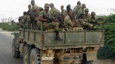 Conflit au Tigre en Ethiopie : la traque des leaders Tigreens prolonge les affrontements