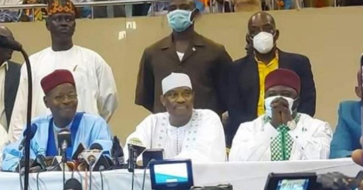 Double scrutin au Niger, des municipales et régionales sous menaces terroristes