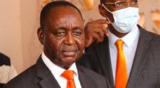 Centrafrique François Bozizé recalé pour la présidentielle prochaine