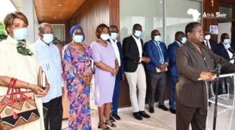 Henri Konan Bédié renonce au CNT et appelle à un dialogue national