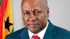 John Dramani Mahama refuse d'accepter sa défaite