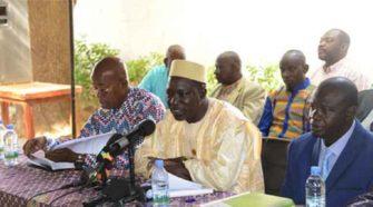 Mali : l'UNTM appelle à cinq jours de grève