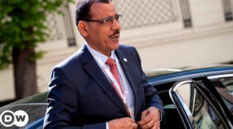 NIGER : Mohamed Bazoum dans la continuité de l'œuvre de Mahamadou Issoufou