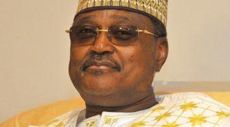 NIGER : Seini Oumarou compte remporter la présidentielle du 27 prochain