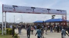 NIGERIA : réouverture partielle des frontières