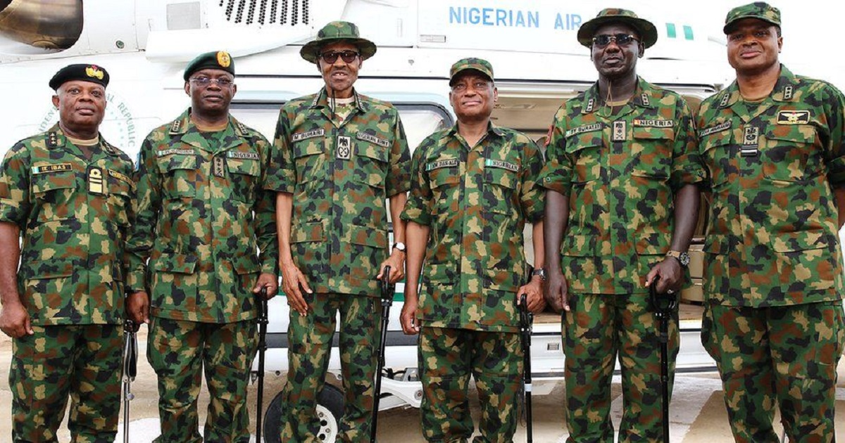 Nigéria/Terrorisme : face à l'échec sécuritaire de Buhari, Boko Haram étend ses tentacules