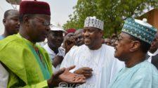 Présidentielle au Niger : le Moden Fa Lumana apporte son soutien à Mahamane Ousmane