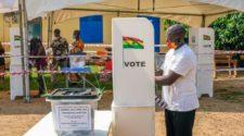 Processus électoral au Ghana: moins transparent qu'à l'accoutumée ?