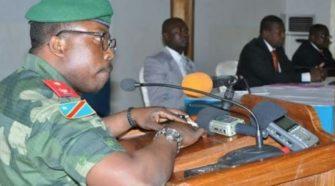 RDC : Brenda Kahimbi, la veuve du Général Kahimbi en résidence surveillée