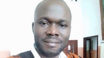 GUINEE : Roger Bamba meurt en détention