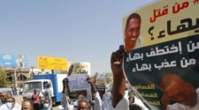 SOUDAN la mort de Bahaa el-Din Nouri crée la polémique