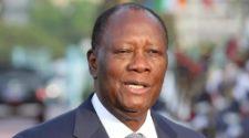 Stabilité en Côte divoire: Ouattara promet créer un ministère dédié à la réconciliation
