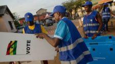 Presidentielle au Ghana : des élections dans un climat pacifique ce lundi