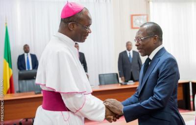 Parrainages au Bénin : l'Église catholique se prononce