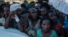 l'accès total à la région du Tigré, un calvaire pour les humanitaires de l'ONU