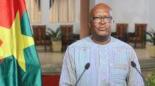 le président Roch Kaboré sera investi ce lundi 28 décembre