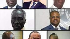 Présidentielle en Centrafrique: opposition et parti au pouvoir se lancent dans une guerre de mots