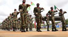 Loi de programmation militaire au Togo : une innovation contre l'instabilité dans la sous région