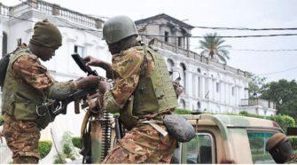 Stabilité politique au Mali: vers des négociations avec les terroristes?