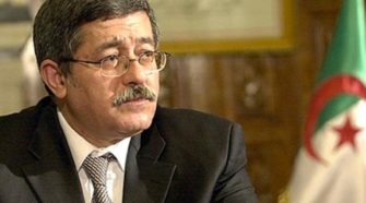 Algeria: Minister Ahmed Ouyahia gets 7 years in prison