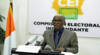 candidats aux Législatives ivoiriennes
