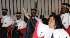 Cour constitutionnelle Centrafricaine, les recours se font nombreux