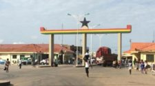 Covid-19, Closure of land borders in Ghana paralyses economic activities