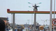 Covid-19, la fermeture des frontières terrestres ghanéenne paralyse les activités économiques
