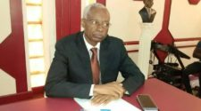 la mairie de Libreville a un nouveau patron