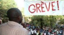 Le secteur public Tchadien entame une nouvelle grève générale