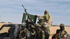 Les djihadistes au Niger attaquent les villages de Tchombangou et Zaroumdareye