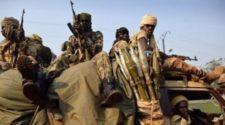 Les groupes rebelles en Centrafrique tentent de prendre Bangui