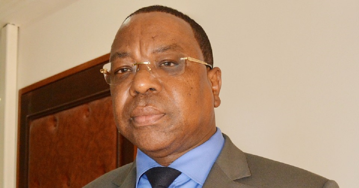 Mankeur Ndiaye