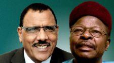 Mohammed Bazoum au 2 ème tour de la présidentielle au Niger, il se face à Mahamane Ousmane
