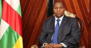 Présidentielle au Centrafrique, Touadéra réélu avec 53,92% des voix (2)