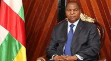 Presidential in Central African Republic, Touadéra reelected with 53.92% of the vote