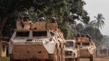 Rebelles Centrafricains, les habitants de Boali dans la crainte d'une attaque