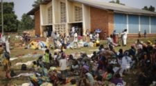 Rebels in Central African Republic: Boali residents fear attacks