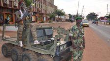 Sécurité en Centrafrique: les chefs d'Etats vont plancher sur le sujet en Angola
