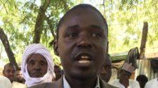 Tchad, Dingamnayal Nély Versinis interpellé