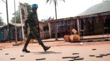 appel au dialogue en Centrafrique
