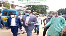 détention arbitraire en Guinée