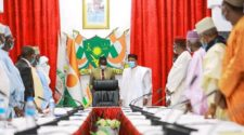 hymne national du Niger