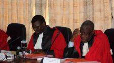 Parrainages au Benin, la Cour constitutionnelle incompétente