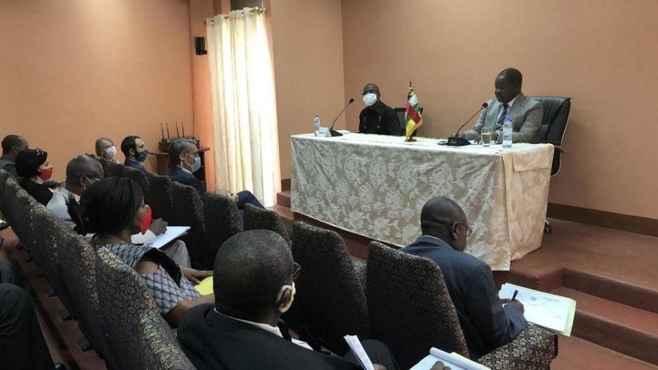Processus électoral en Centrafrique, la poursuite inquiète