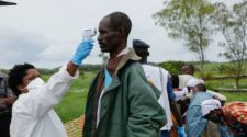 Covid-19 au Rwanda: de nouvelles dispositions prises