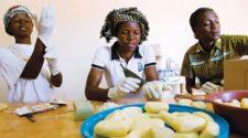 les femmes productrices de beurre de karité s'organisent en coopératives